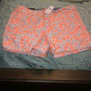 Banana Republic Brand New Shorts Size 6